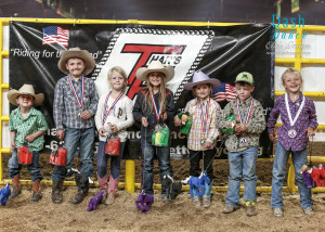 Our Pee Wee division Thank you to Thars of Gillette for sponsoring the Pee Wee division and to all the kids who entered!